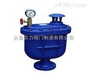 CARX-FGP4X复合式高速排气阀 FGP4X复合式排气阀