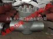 H61Y-不锈钢高压电站止回阀