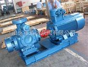 2W.W密封型双螺杆泵运鸿泵阀厂家直销