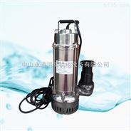 VN系列立式污水泵,三相不锈钢潜水泵,3寸口径VN2200