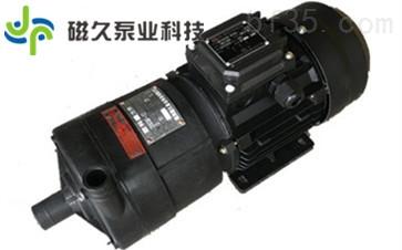 CQF微型抗腐蚀磁力泵