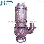 利歐32ZJQ-13-15-K立式潛水式渣漿泵化工污水泵