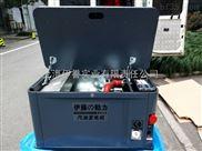 10KW燃氣發電機組投標授權