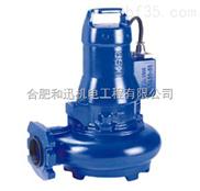 合肥KSB水泵維修及配件 KSB泵電機維修