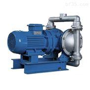 供应DBY型电动隔膜泵