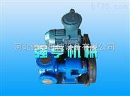 新疆强亨NCB高粘度齿轮泵现货供应