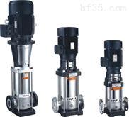 CDLF系列轻型不锈钢立式多级离心泵