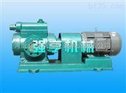 吉林强亨机械3GBW保温三螺杆泵结构简单体积小