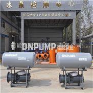 畅销全国 高效浮筒式大功率潜水泵