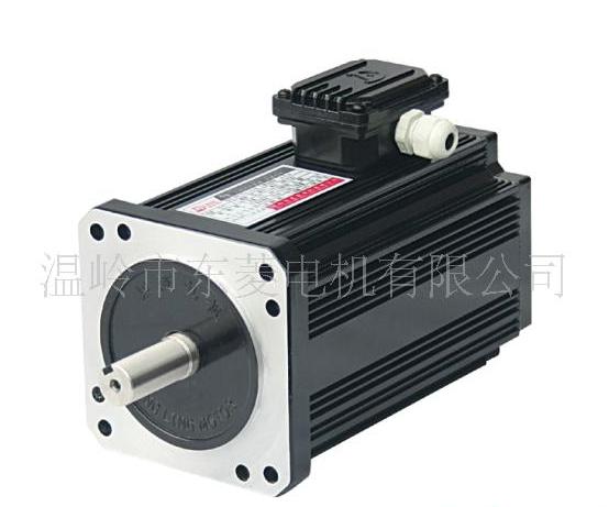 140TYD三相交流永磁低速同步电机