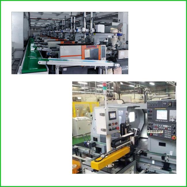 在装配作业中应用广泛,在电子行业中它可以用来装配印制电路板,在机械