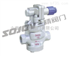 YG13H/Y型内螺纹高灵敏度蒸汽减压阀.螺纹减压阀