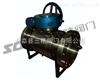 Q347F/H蜗轮固定球阀,锻钢球阀