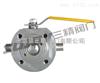 BQ71F型意大利式超薄型保温球阀,对夹球阀