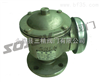ZFQ防爆阻火呼吸阀,防爆呼吸阀,不锈钢呼吸阀