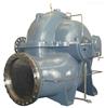 單級、雙吸水平中開式離心泵 淄博水泵 博泵科技