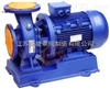 ISW型卧式离心泵|ISW型离心