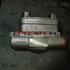 H11W/Y-250 Rc/NPT丝口高压升降式止回阀